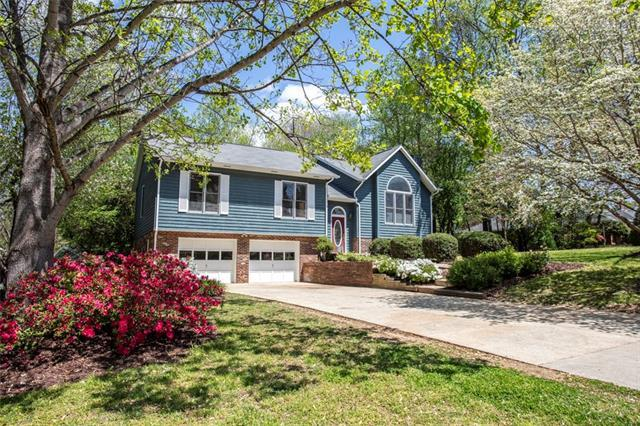 3124 5TH ST Place NE, Hickory, NC 28601 (#3437329) :: Exit Mountain Realty