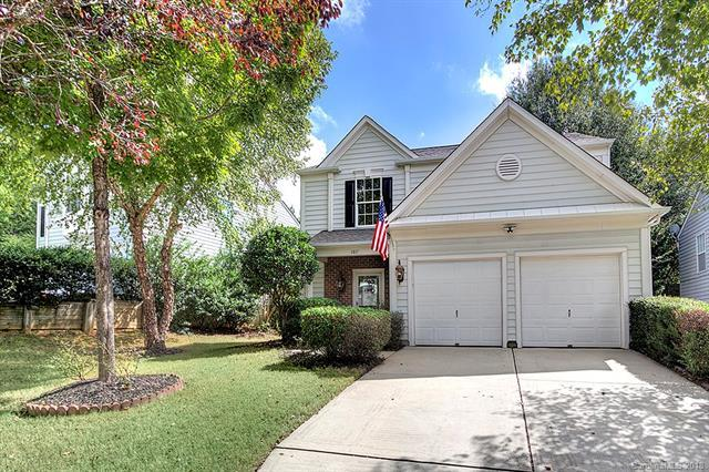 11817 Golspie Court, Charlotte, NC 28277 (#3437357) :: Team Honeycutt
