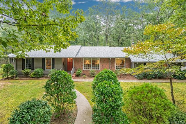 235 Coachman Lane, Tryon, NC 28782 (#3437365) :: Puffer Properties