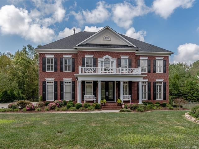 2204 Highland Forest Drive, Waxhaw, NC 28173 (#3437371) :: Miller Realty Group