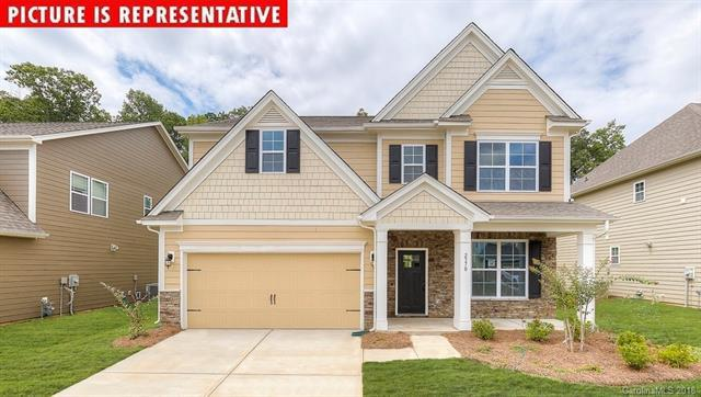 3967 Lake Breeze Drive #18, Sherrills Ford, NC 28673 (#3437375) :: Charlotte Home Experts