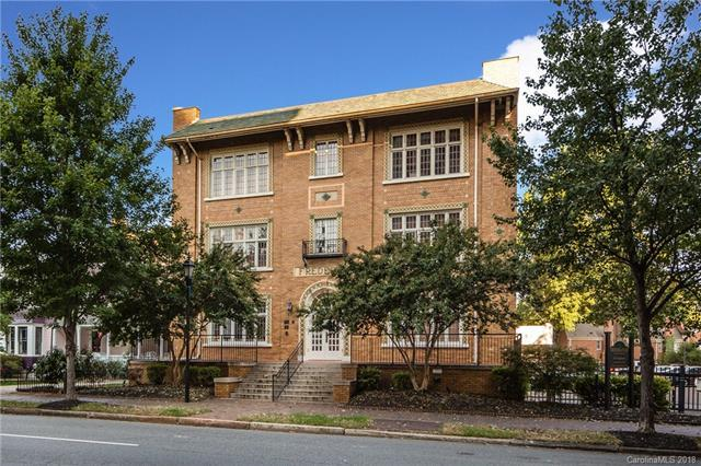 515 N Church Street #301, Charlotte, NC 28202 (#3437386) :: David Hoffman Group