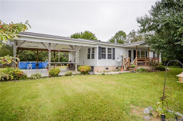 668 Dobson Farm Road, Statesville, NC 28625 (#3437388) :: Chantel Ray Real Estate