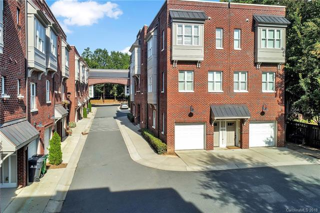 106 N Laurel Avenue #118, Charlotte, NC 28207 (#3437401) :: Washburn Real Estate