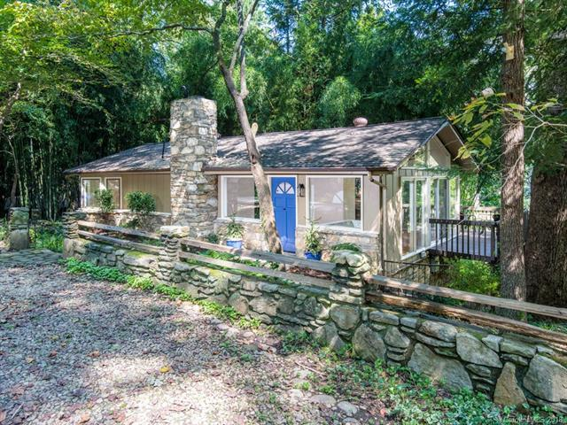 221 Lakewood Drive, Asheville, NC 28803 (#3437405) :: Miller Realty Group