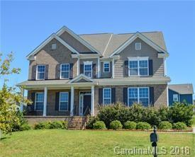 7214 Dove Field Lane, Indian Land, SC 29707 (#3437409) :: Team Honeycutt