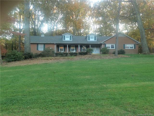 309 Sycamore Road, Salisbury, NC 28147 (#3437419) :: Miller Realty Group