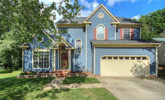 12744 Netherhall Drive, Charlotte, NC 28269 (#3437421) :: LePage Johnson Realty Group, LLC