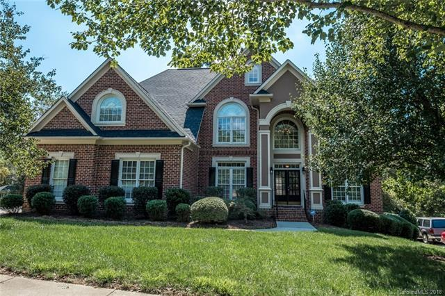 14332 Timbergreen Drive, Huntersville, NC 28078 (#3437447) :: The Premier Team at RE/MAX Executive Realty