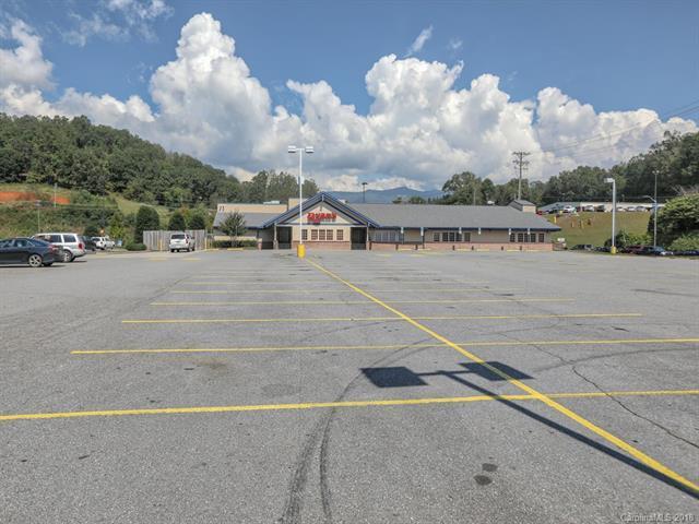 374 Walmart Plaza, Sylva, NC 28779 (#3437458) :: The Beth Smith Shuey Team