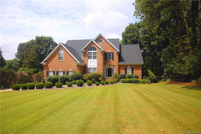 148 Sunrise Circle, Mooresville, NC 28117 (#3437467) :: Besecker Homes Team