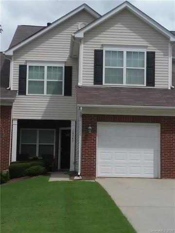10342 Stineway Court, Pineville, NC 28134 (#3437477) :: High Performance Real Estate Advisors