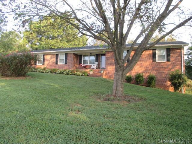 1203 Cherryville Road, Shelby, NC 28150 (#3437483) :: The Ann Rudd Group