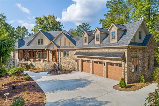 7407 Tallwood Drive, Denver, NC 28037 (#3437484) :: LePage Johnson Realty Group, LLC