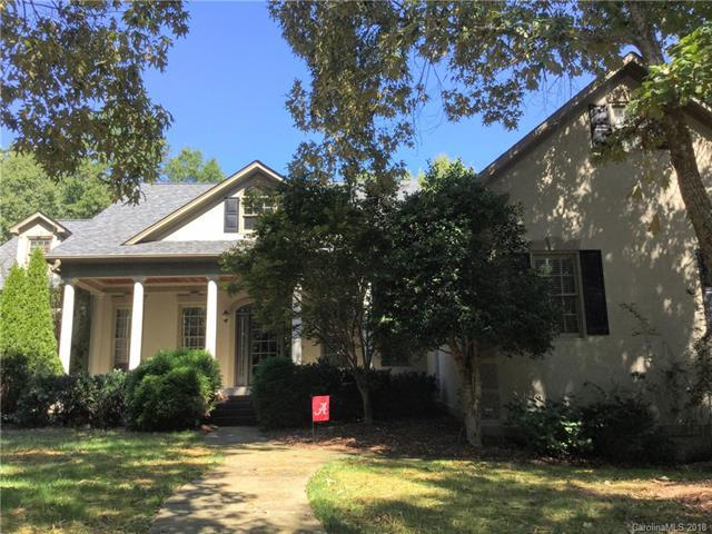 3002 Lakewood Edge Drive, Charlotte, NC 28269 (#3437493) :: Exit Mountain Realty