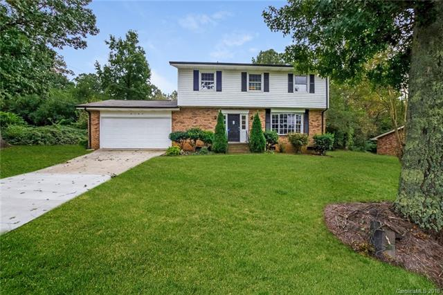 2163 Scottwood Drive, Gastonia, NC 28054 (#3437494) :: Exit Mountain Realty