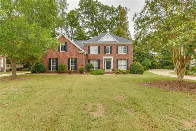 3012 Misty Ridge Court, Gastonia, NC 28056 (#3437496) :: Team Southline