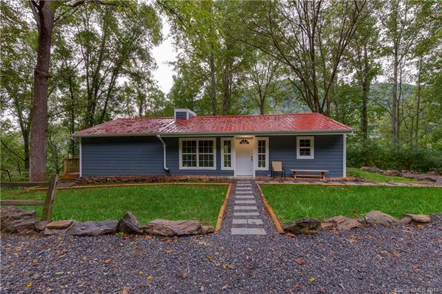 278 Lorraine Drive, Waynesville, NC 28785 (#3437528) :: Exit Mountain Realty