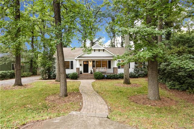 779 Sedgefield Road, Charlotte, NC 28209 (#3437610) :: The Ramsey Group