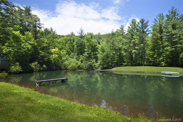 1415 Cabin Creek Road, Zirconia, NC 28790 (#3437613) :: Team Honeycutt