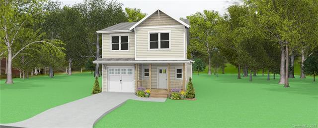 1 Crayton Park Drive #1, Asheville, NC 28803 (#3437621) :: Puffer Properties
