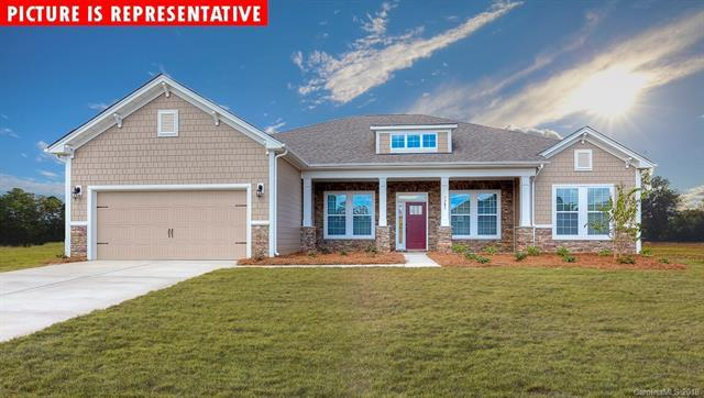 7016 Barnstone Court #81, Denver, NC 28037 (#3437624) :: High Performance Real Estate Advisors