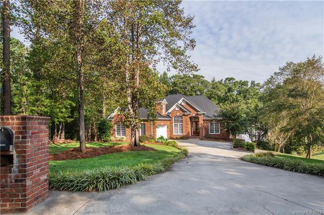 8179 Tranquil Harbor Lane, Denver, NC 28037 (#3437645) :: Exit Mountain Realty
