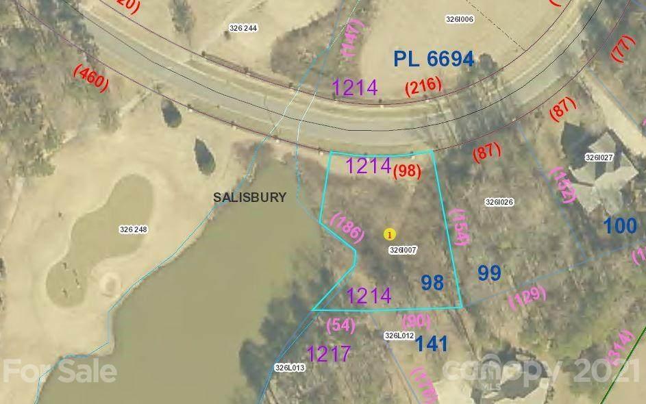 401 Laurel Valley Way, Salisbury, NC 28144 (#3437652) :: Rinehart Realty