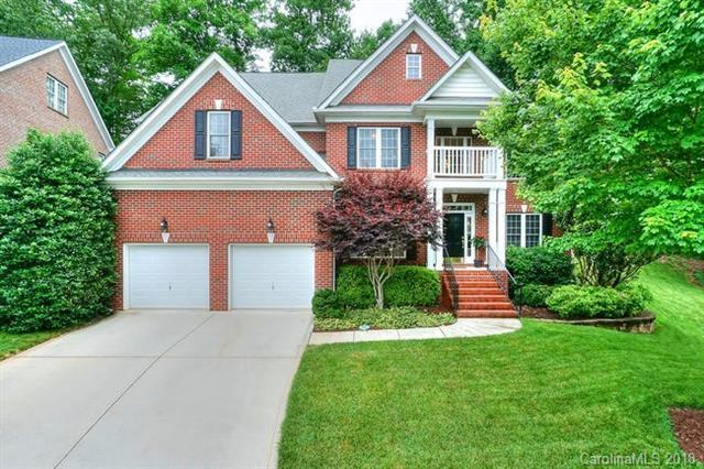 13708 Chandlers Green Court, Huntersville, NC 28078 (#3437664) :: Rowena Patton's All-Star Powerhouse