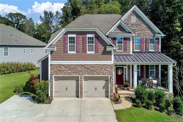 956 Autumn Glen Court #34, Lake Wylie, SC 29710 (#3437667) :: Phoenix Realty of the Carolinas, LLC