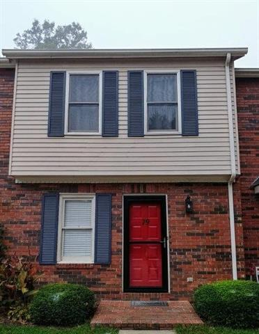2705 N Center Street #79, Hickory, NC 28601 (#3437671) :: Stephen Cooley Real Estate Group