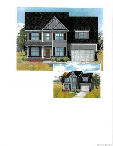 18529 Boulder Rock Loop Lot 7, Davidson, NC 28036 (#3437674) :: LePage Johnson Realty Group, LLC