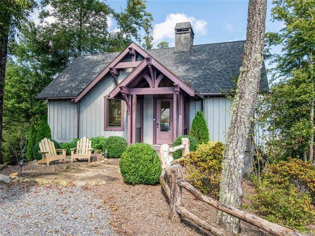 126 Purple Top Drive #615, Tuckasegee, NC 28783 (#3437682) :: Exit Mountain Realty