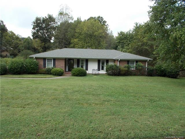 833 Longbow Road, Charlotte, NC 28211 (#3437691) :: Robert Greene Real Estate, Inc.