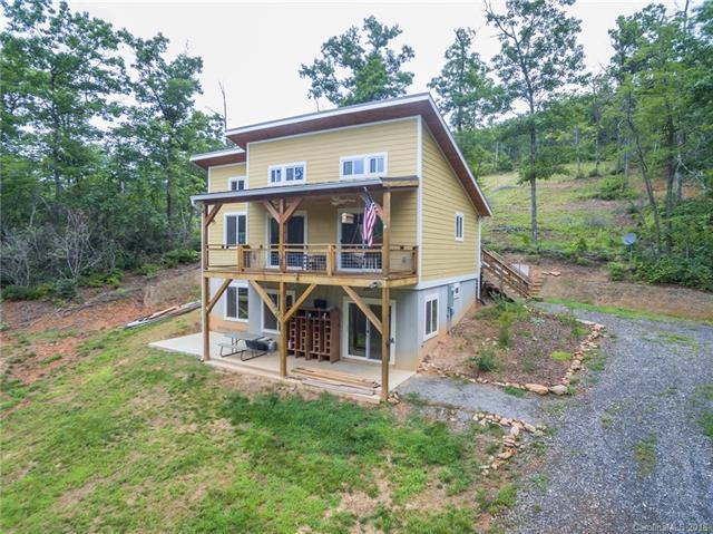 10 Circle Drive, Black Mountain, NC 28711 (#3437695) :: Rowena Patton's All-Star Powerhouse