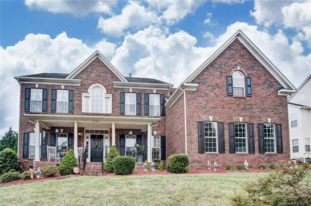 1958 Faison Avenue, Fort Mill, SC 29708 (#3437717) :: Odell Realty