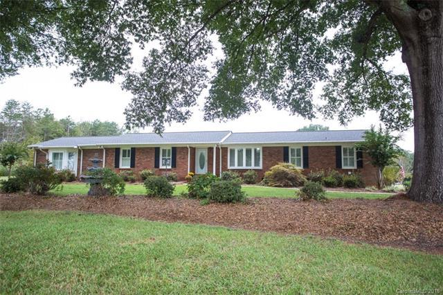 10525 Old Camden Road, Midland, NC 28107 (#3437719) :: Exit Mountain Realty