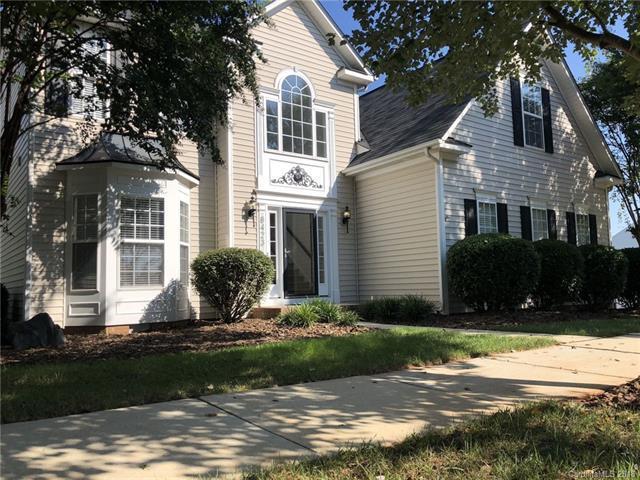 8423 Castledown Drive, Huntersville, NC 28078 (#3437723) :: LePage Johnson Realty Group, LLC