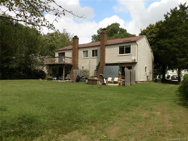 7718 Park Vista Circle A & B, Charlotte, NC 28226 (#3437726) :: LePage Johnson Realty Group, LLC