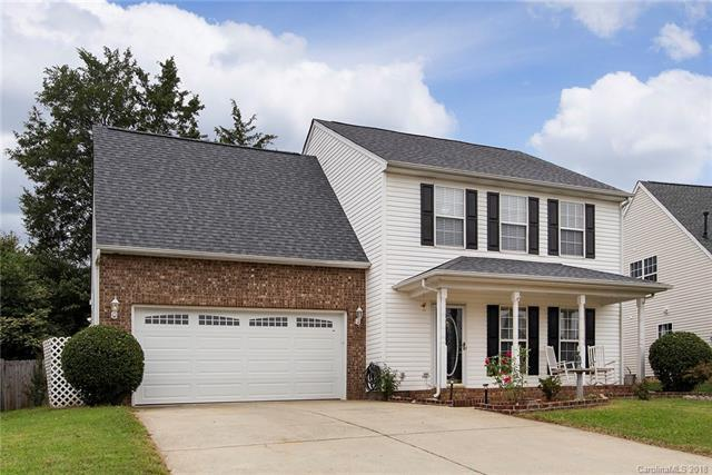 4827 Asherton Place NW, Concord, NC 28027 (#3437751) :: Team Southline
