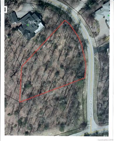 203 Bent Pine Trace #179, Hendersonville, NC 28739 (#3437752) :: Caulder Realty and Land Co.