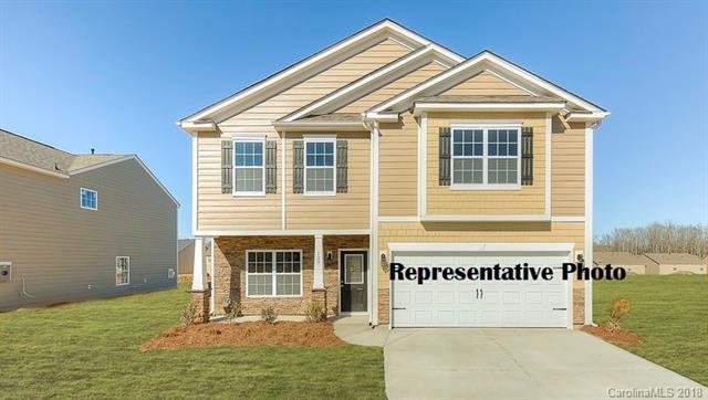 150 N Cromwell Drive #102, Mooresville, NC 28115 (#3437791) :: High Performance Real Estate Advisors