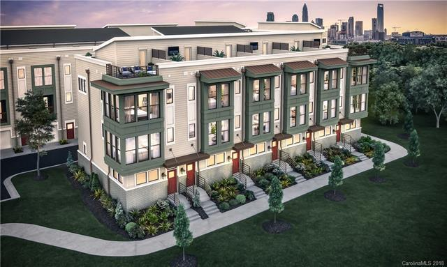 200 Wesley Heights Way #27, Charlotte, NC 28208 (#3437820) :: Mossy Oak Properties Land and Luxury
