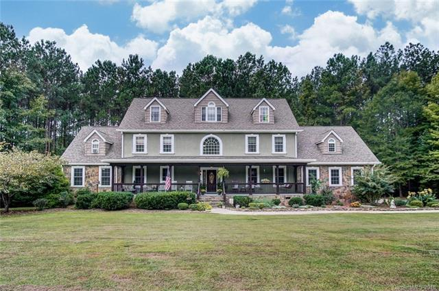 2186 Mckee Road, Fort Mill, SC 29708 (#3437835) :: Homes Charlotte