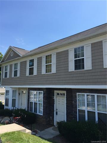 408 Goldstaff Lane, Charlotte, NC 28273 (#3437881) :: Miller Realty Group