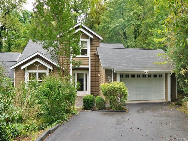 108 Laurel Summit Drive Gii - 8, Asheville, NC 28803 (#3437953) :: Team Honeycutt