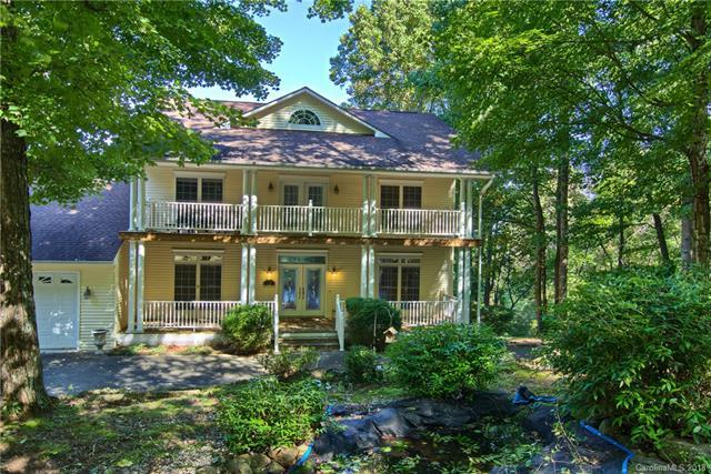 719 April Park, Waynesville, NC 28786 (#3437957) :: Exit Mountain Realty