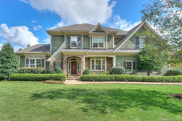 18603 River Falls Drive #2, Davidson, NC 28036 (#3437962) :: Stephen Cooley Real Estate Group