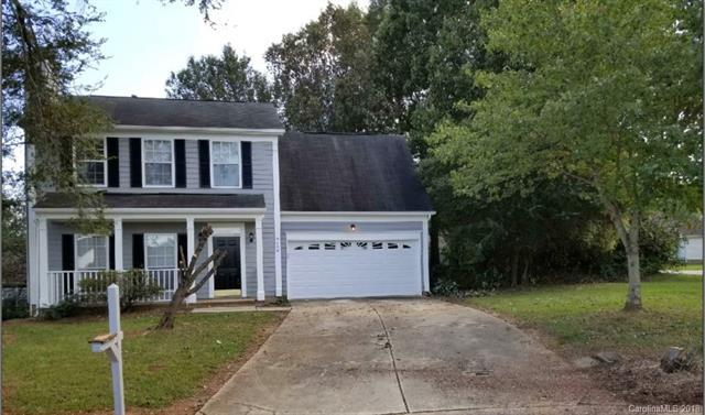 9608 Mary Juan Lane, Charlotte, NC 28213 (#3437963) :: Exit Mountain Realty