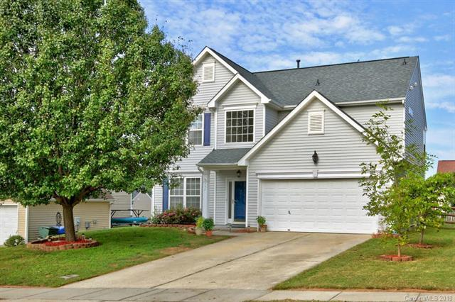 131 Nevis Lane, Mooresville, NC 28115 (#3437977) :: The Temple Team